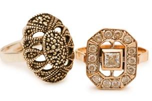 Designermøbler eller smykker: Dækker din forsikring?