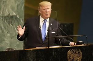 Trump: Vi vil ødelægge Nordkorea hvis vi bliver truet