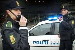 Politiet anholder syv i aktion mod svindel ved bilhandler