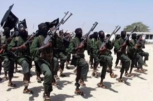 Anklage: Mænd trænede med al-Shabaab og Islamisk Stat
