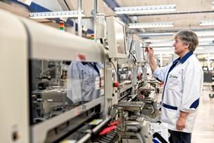 Styreelektronik skaber 60 nye job i Aars