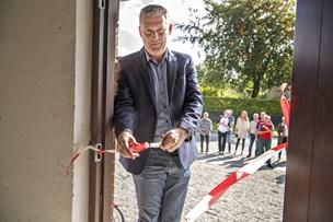 Socialøkonomisk værksted slog dørene op