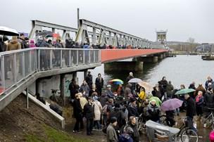 Kulturbroen lukker i en uge