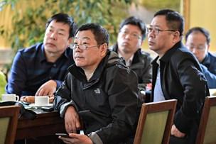 Grøn energi til kineserne