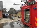 Brand i villa: Køkken udbrændt