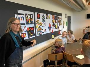 Kunst og kultur i undervisningen