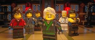 Lego-film er okay uden at være prangende