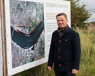 Stigsborg: 25 år i lyst og nød venter forude