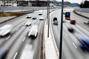 Udenlandske bilister skal betale for at køre i Danmark