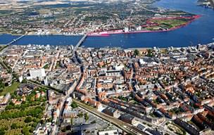 Historisk Stigsborg-aftale: Ny bydel med 4000 boliger