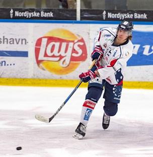 Bau fik NHL-debut i nederlag