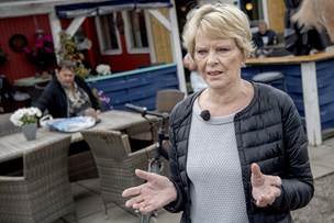 Kritiker til debat i Fjordbyen