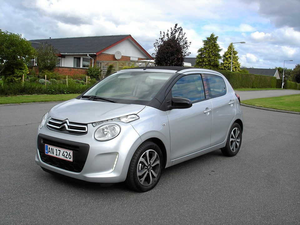 Efter aftale: Rift om de små biler   Nordjyske.dk