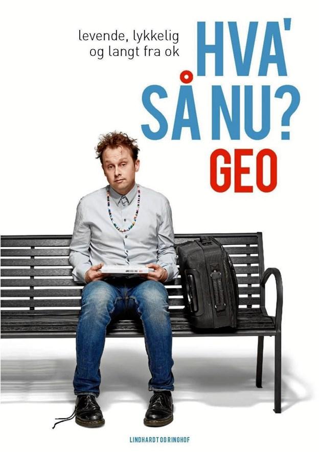Hvad så nu Geo?