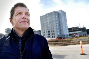Aalborgs vækst løb fra aftale om højhuse