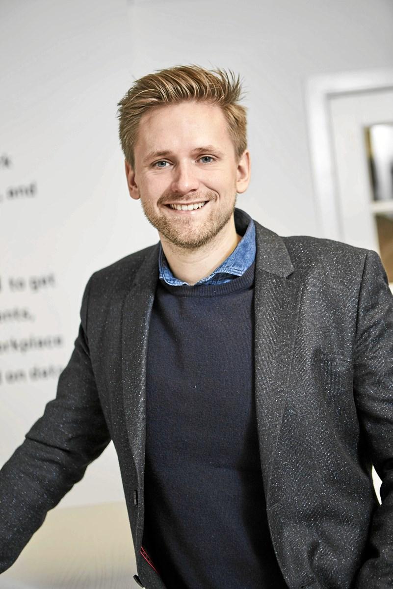 Allan Mørch