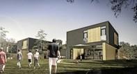 Nye villaer uden træls havearbejde