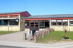 Håndslag på ny skole i Jetsmark