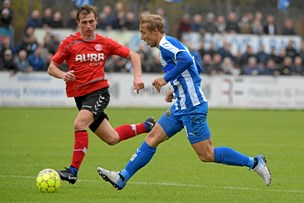 Thisteds comeback sørgede for point