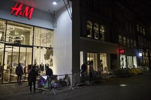 H&M og Bestseller brænder nyt tøj