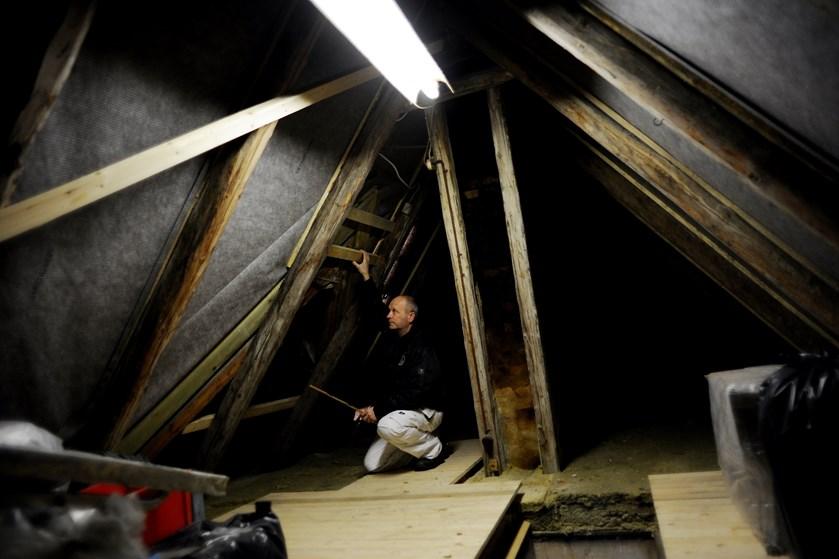 Hvis du vil øge værdien på din bolig, batter det mere at energirenovere boligen eller istandsætte tag og vinduer frem for at udskifte køkken og bad