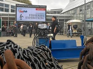 Over 14.000 gæster til DanFish