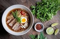 Nam Noodles er klar med åbningsdato