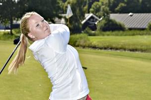 Frederikshavner på golflandshold
