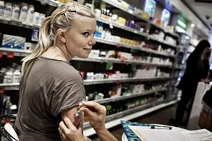 Voksne med hpv-vaccine undgår alvorlige bivirkninger