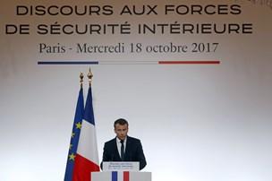 Ny fransk lov: Folk kan sættes i husarrest uden dommerkendelse