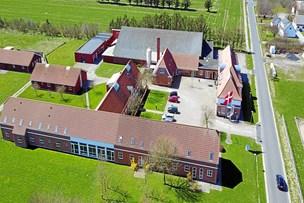Ny skole i Vittrup