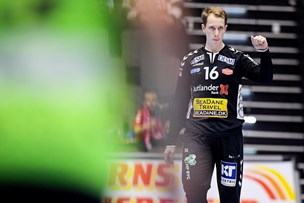 Aalborg vandt tæt kamp mod Ribe-Esbjerg