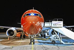 Nye muligheder for at komme til USA fra Aalborg