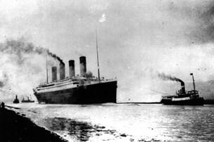 Brev skrevet på Titanic solgt for rekordbeløb