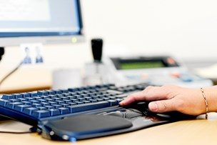 It-kriminelle angriber små virksomheder