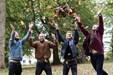 Thys Alive Festival i finalen til årets NORDJYSKE Kulturpris