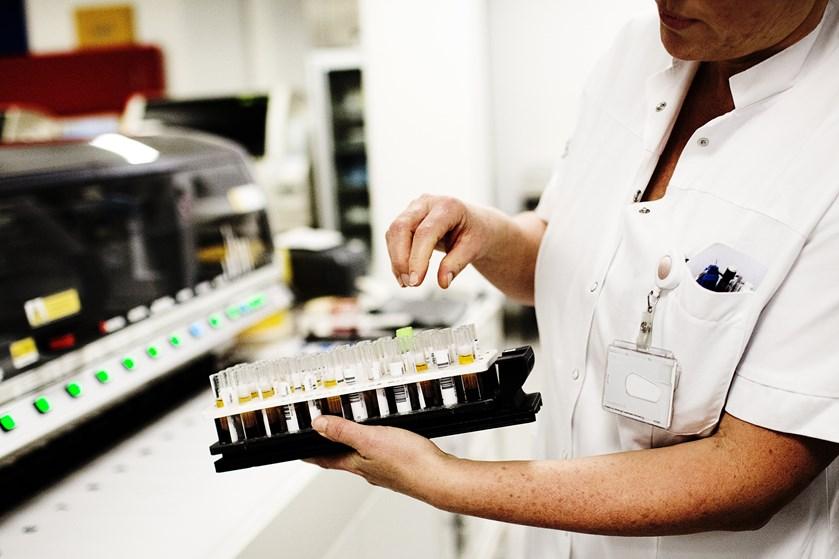Sundhedsstyrelsen anbefaler forebyggende behandling af hiv-virus. Hiv kan blive fortid, mener Aids-Fondet