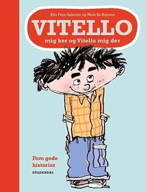 Temmelig kedeligt at være Vitello