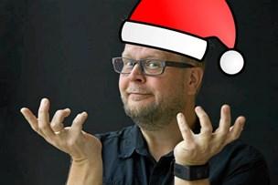 Juleradio med Skovmand fra Gammeltorv