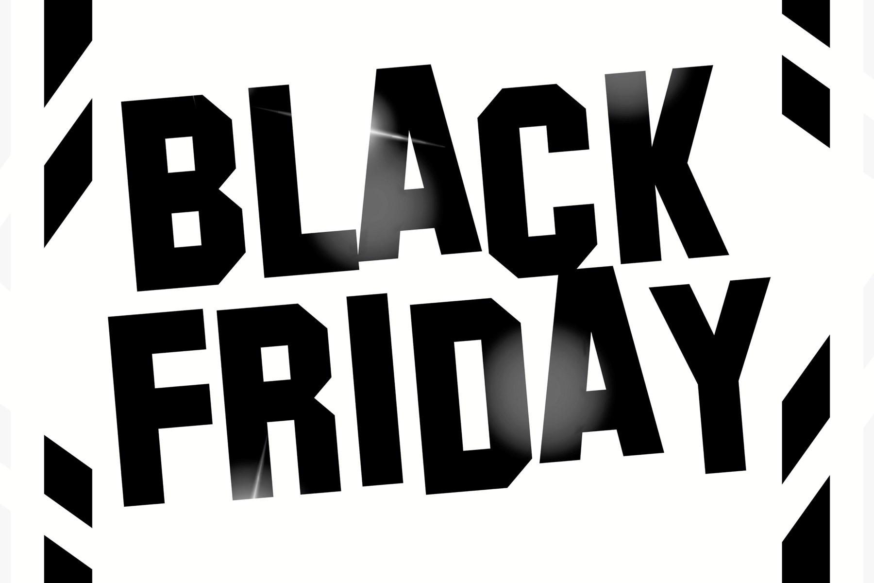 Vind fede Black Friday-præmier på Radio NORDJYSKE