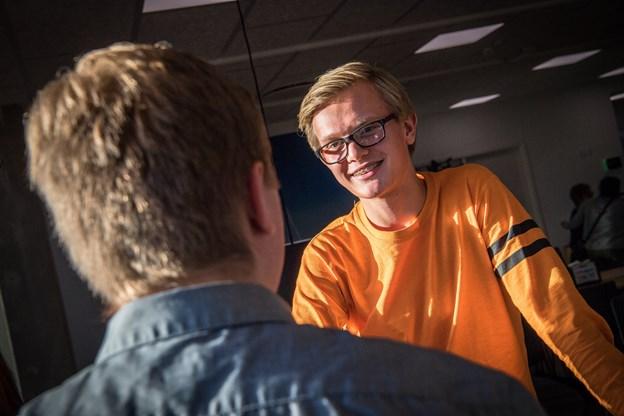 Morten Brændstrup