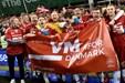 Schmeichel: Eriksen er en leder