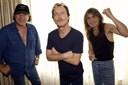 Dødsfald: AC/DC-medlem er død