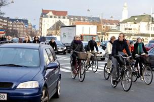 Vreden på de danske veje stiger