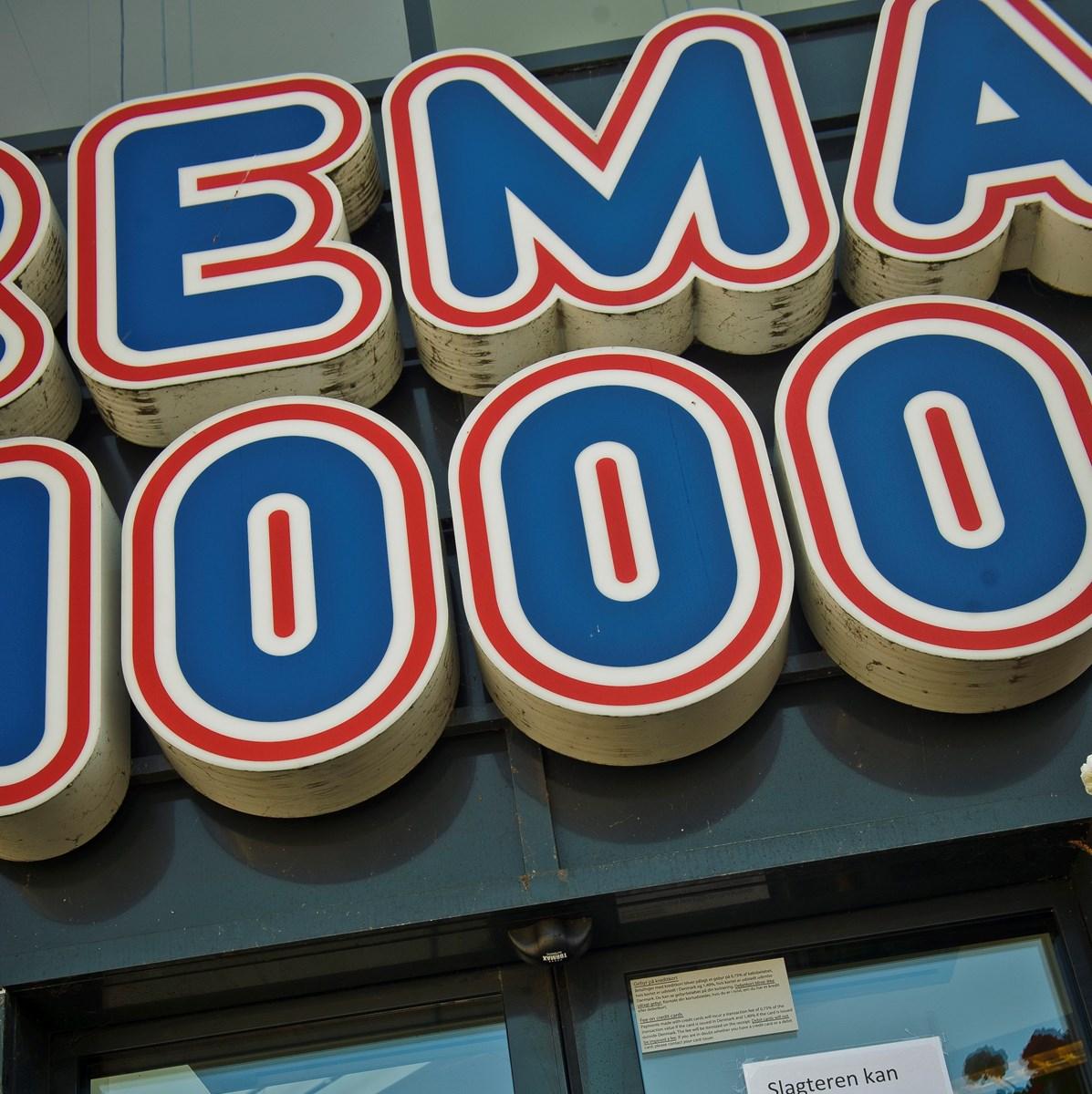 Efter skadedyr: Rema 1000 åbner igen