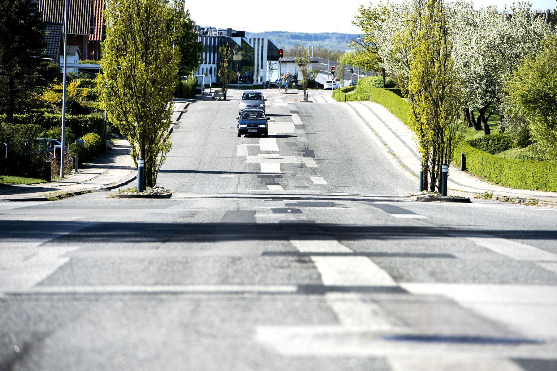 Der er store forskelle på, hvor mange dage det tager at sælge et hus i Danmark