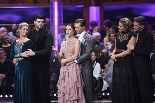 Vild med dans-seere føler sig snydt: TV2 beklager