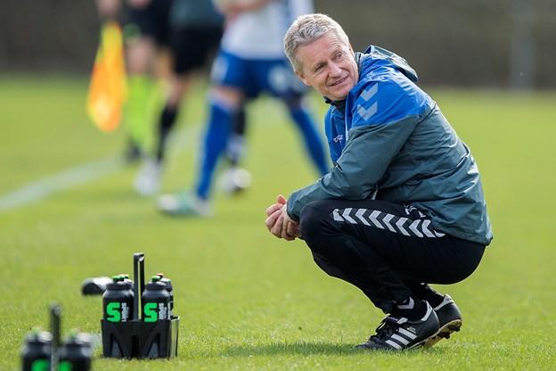Tidligere Vejgaard-træner bliver assistent i Thisted | Nordjyske.dk