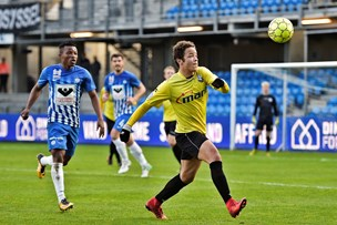Anderson: Ligger godt til Viborg