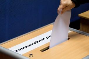 Her er der store forventninger til stemmeprocenten